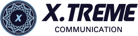 XTreme Communication Logo